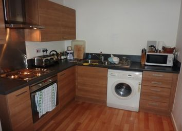 Thumbnail 1 bed flat to rent in High Road Leytonstone, London