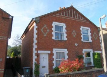 Thumbnail 2 bed semi-detached house to rent in Rusham Road, Egham