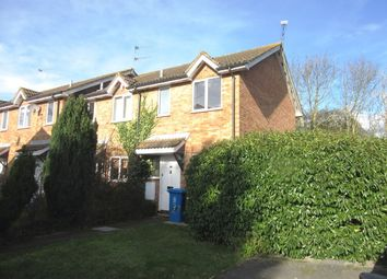Thumbnail 2 bed property to rent in Penn Road, Datchet, Slough