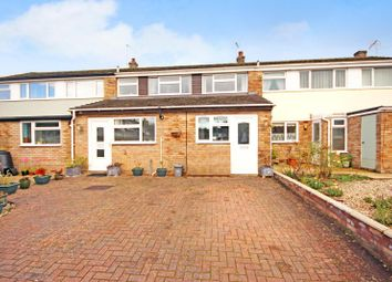 3 bed terraced house for sale in Wilmot Close, Witney OX28