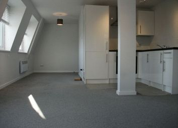 Thumbnail 1 bed flat to rent in Apartment 8, Broadway, Didcot