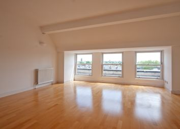 Thumbnail 2 bed duplex to rent in Grafton Yard, London