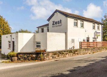 Thumbnail Retail premises for sale in Zest, Low Road, Whitehaven, Cumbria