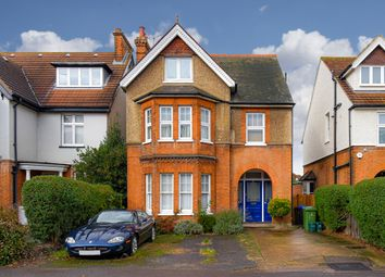 Thumbnail 1 bed flat for sale in Effingham Road, Long Ditton, Surbiton