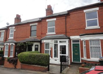 Thumbnail 2 bedroom terraced house to rent in Stanway Road, Earlsdon, Coventry