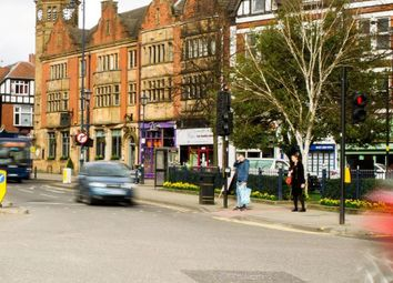 Moseley Central, Alcester Road, Moseley B13