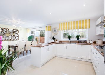 Thumbnail 5 bedroom detached house for sale in Towcester Road, Silverstone, Towcester