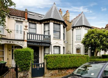 Thumbnail 4 bedroom semi-detached house for sale in Sylvan Avenue, London