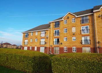 Thumbnail 2 bedroom flat for sale in Timber Court, Grays