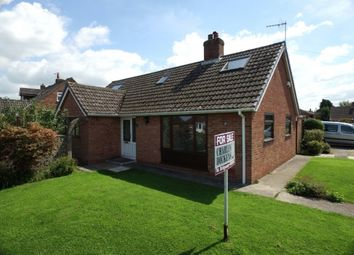 Thumbnail 4 bedroom detached bungalow for sale in Old Road, North Petherton, Bridgwater