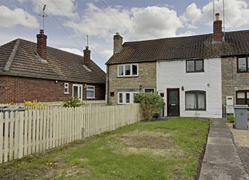 Thumbnail 2 bed cottage for sale in Ashfields, Deeping St. James Road, Deeping Gate, Peterborough