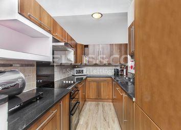 Thumbnail 5 bed flat to rent in St Mary's Road, London