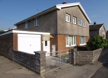 Wern Deg, Pencoed, Bridgend CF35. 3 bed property