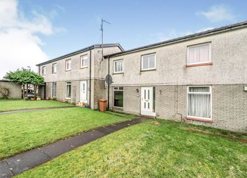 Thumbnail 2 bed terraced house for sale in Craigburn Court, Falkirk, Stirlingshire