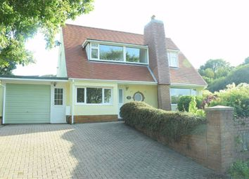 Thumbnail 5 bed detached house for sale in Stepney Lane, Cockett, Swansea