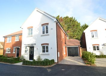 Thumbnail 3 bed semi-detached house for sale in Hersham Road, Hersham, Surrey