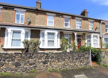 Thumbnail 3 bed property for sale in Farnham Road, Ilford, Essex
