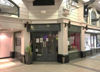 Thumbnail Retail premises to let in Unit 15 Cambridge Walks, Eastbank Street, Southport, Merseyside