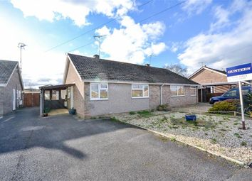 Thumbnail 2 bed semi-detached bungalow for sale in Rock Road, Dursley