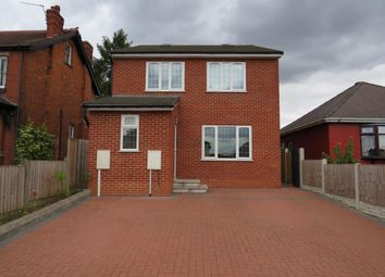 Thumbnail 4 bed property to rent in Church Street East, Pinxton, Nottingham