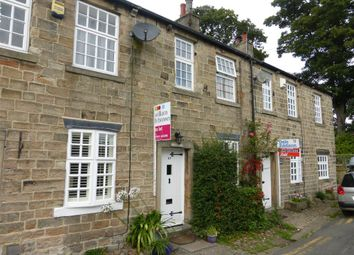Thumbnail 2 bed property to rent in Iron Row, Burley In Wharfedale, Ilkley