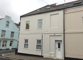 1 bed flat for sale in North Hill, Plymouth, Devon PL4