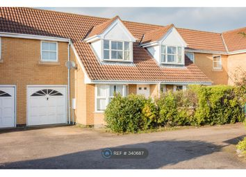 Thumbnail 3 bed terraced house to rent in Peregrine Way, Bicester