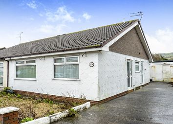 Thumbnail 2 bed bungalow for sale in Moel View Road, Gronant, Prestatyn
