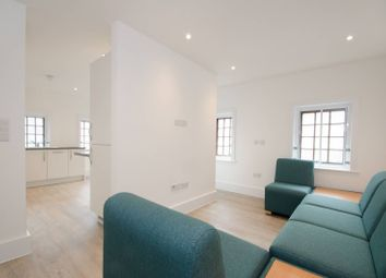 Thumbnail 4 bed flat for sale in Bishops Hall, Kingston