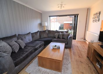 Southbourne Road, Eastbourne BN22. 2 bed terraced house