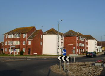 Thumbnail 1 bed flat to rent in Homecoast House, Cavell Avenue, Peacehaven