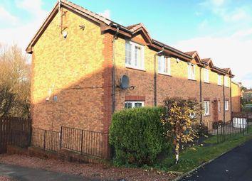 Thumbnail 4 bedroom semi-detached house for sale in Erradale Street, Lambhill