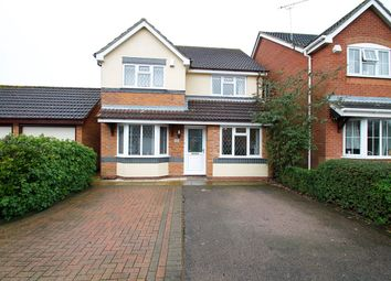 Thumbnail 4 bed detached house for sale in The Bretts, Kesgrave, Ipswich
