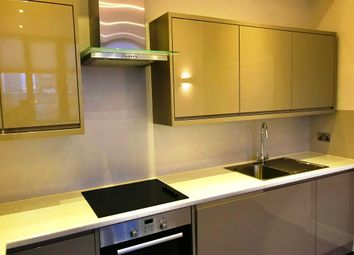 Thumbnail 1 bedroom flat to rent in High Street, Bedford