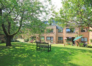 Thumbnail 1 bed flat to rent in Pennington, Lymington, Hampshire