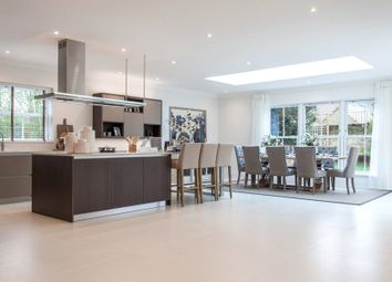 Thumbnail 5 bed detached house for sale in Normanstead, Henley-On-Thames, Oxfordshire