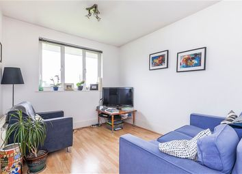 Thumbnail 1 bed flat to rent in Mermaid Court, Celandine Drive, London