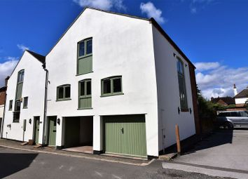 Thumbnail 3 bed end terrace house to rent in The Lawns, Wellington, Telford
