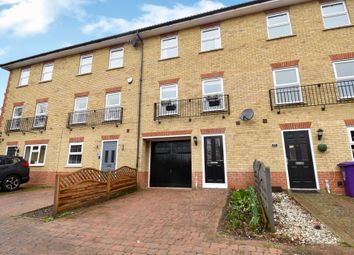 4 bed terraced house for sale in Whitehorse Lane, Stevenage SG1