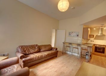 Thumbnail 3 bed flat for sale in Mayfair Road, West Jesmond, Newcastle Upon Tyne