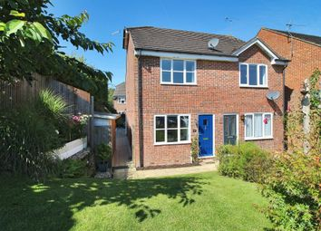 Thumbnail 2 bed semi-detached house for sale in Lavender Gardens, Ticehurst, East Sussex
