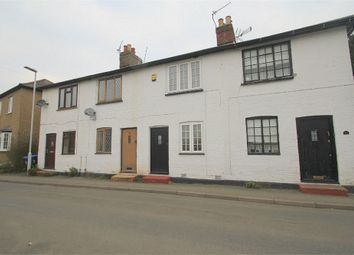 Thumbnail 2 bed terraced house to rent in Lincoln Hatch Lane, Burnham, Buckinghamshire