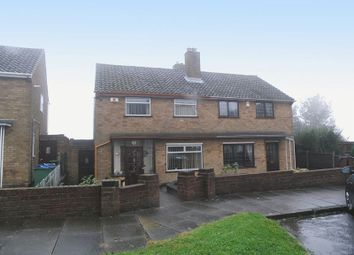 Thumbnail 2 bed semi-detached house for sale in Oldbury, Tividale, Park Close