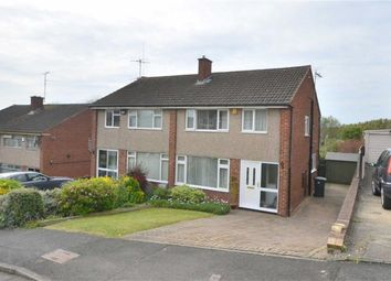 Thumbnail 3 bed property for sale in Birchwood Fields, Tuffley, Gloucester
