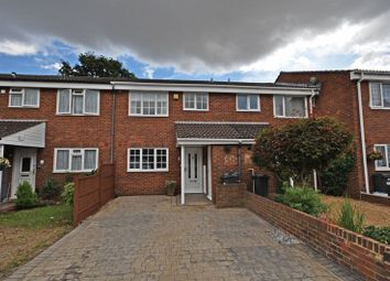 Thumbnail 3 bed terraced house for sale in Ryland Close, Feltham