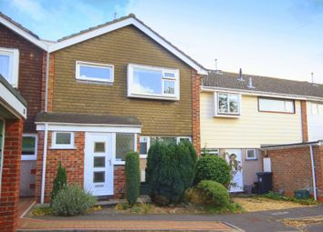 Thumbnail 3 bed terraced house for sale in Concorde Drive, Westbury-On-Trym, Bristol