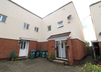 Thumbnail 3 bed terraced house to rent in Robin Place Boundary Way, Watford