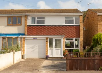 Thumbnail 3 bed semi-detached house for sale in Yew Tree Gardens, Birchington
