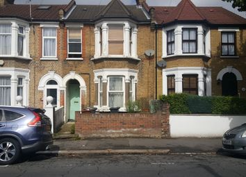 Thumbnail 1 bed flat to rent in Simonds Road, London