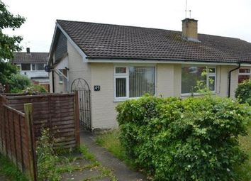 Thumbnail 2 bed bungalow to rent in Ridgeway, Darlington